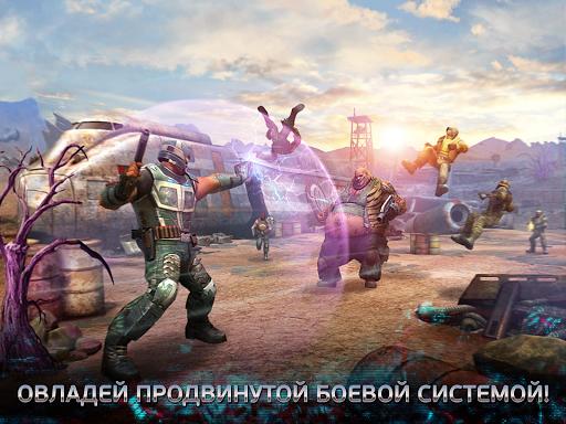 Эволюция: Битва за Утопию скриншот 1