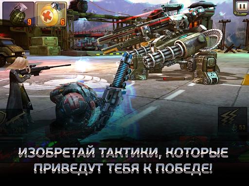 Эволюция: Битва за Утопию скриншот 3