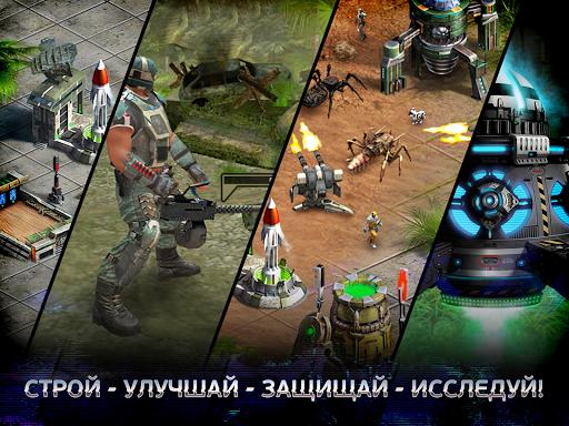 Эволюция: Битва за Утопию скриншот 4