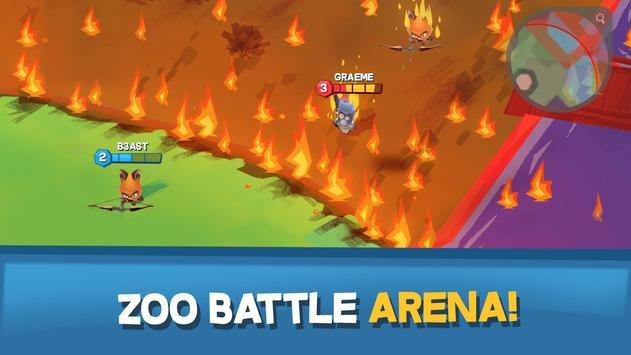 Zooba - Битва животных скриншот 5