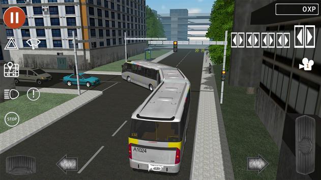 Public Transport Simulator скриншот 1