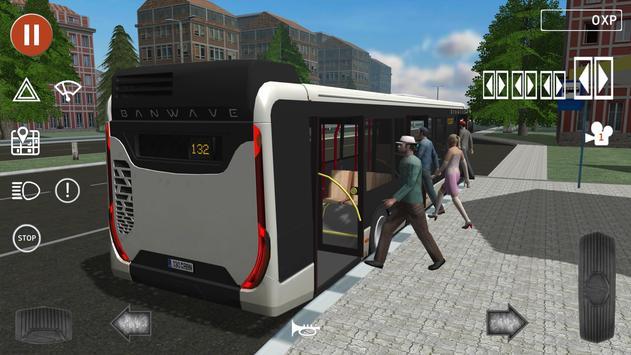 Public Transport Simulator скриншот 2