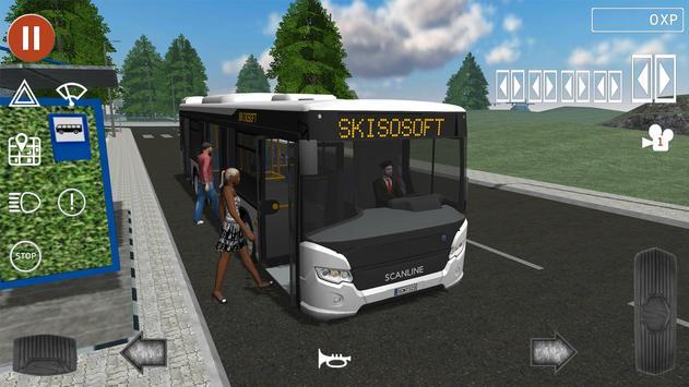 Public Transport Simulator скриншот 3