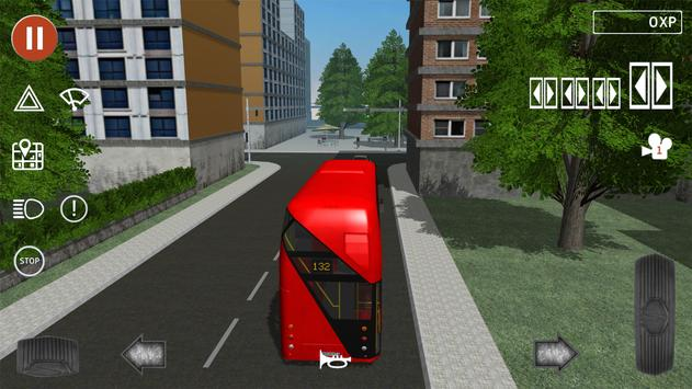 Public Transport Simulator скриншот 4
