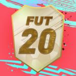 FUT 20 Draft