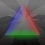 РГБ треугольник