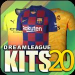Dream Kits League  Soccer WORLDWIDE