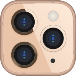 Selfie Camera for iPhone 11 – iCamera IOS 13