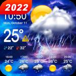 Прогноз погоды ☀️