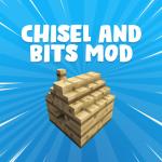 Chisel and Bits Mod