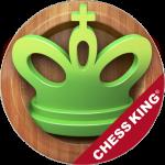 Chess King Обучение (Шахматы и тактика)