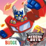 Transformers Rescue Bots: Наперегонки с бедой
