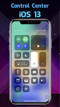 Phone 11 Launcher, OS 13 iLauncher, Control Center скриншот 3