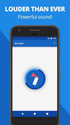 Air Horn скриншот 1
