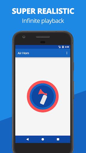 Air Horn скриншот 2