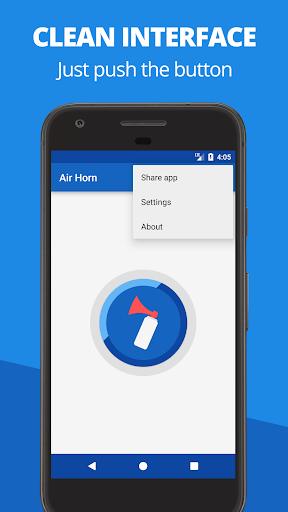 Air Horn скриншот 4