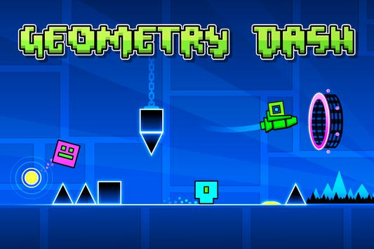 Geometry Dash Lite скриншот 1