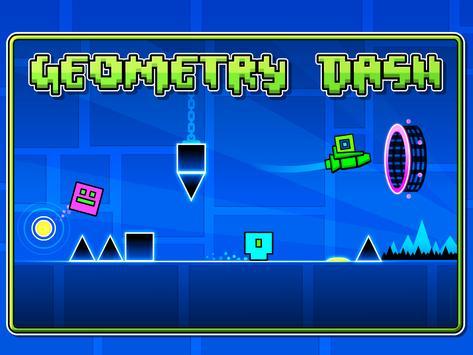 Geometry Dash Lite скриншот 5