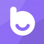 Bibino: радионяня и видеонаблюдение для родителей