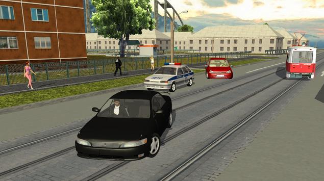 Криминальная Россия 3D. Борис скриншот 1