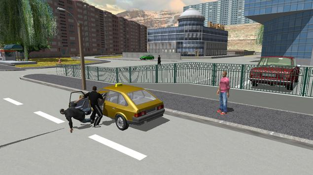 Криминальная Россия 3D. Борис скриншот 4