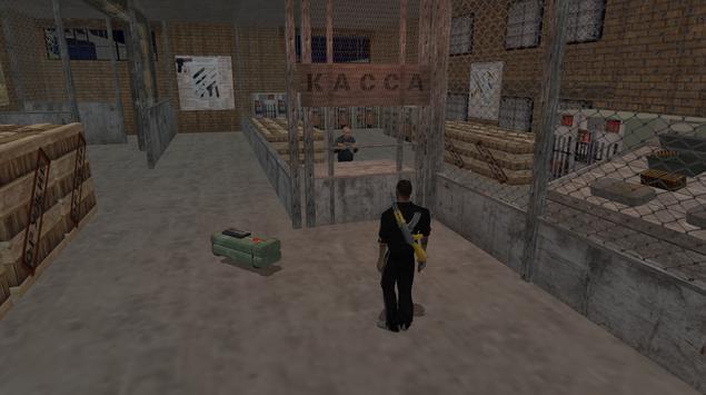 Криминальная Россия 3D. Борис скриншот 5