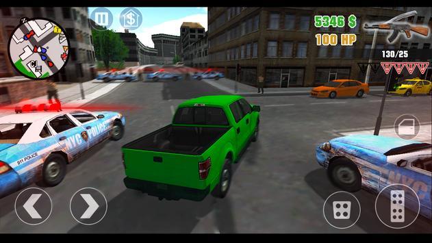 Clash of Crime Mad San Andreas скриншот 1