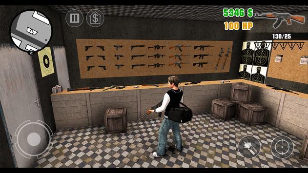 Clash of Crime Mad San Andreas скриншот 2