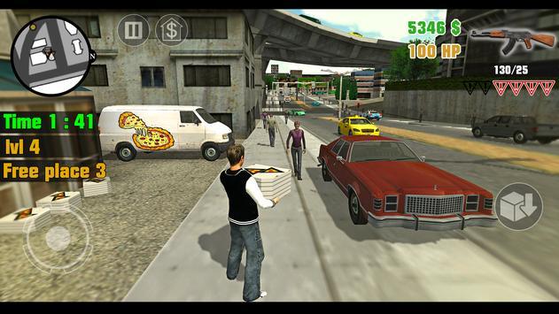 Clash of Crime Mad San Andreas скриншот 3