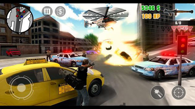 Clash of Crime Mad San Andreas скриншот 4