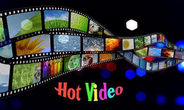 Hot Video скриншот 1