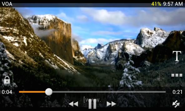 Hot Video скриншот 4
