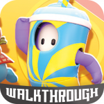 Walkthrough Fall Guys