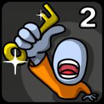 One Level 2: Стикмен побег из тюрьмы