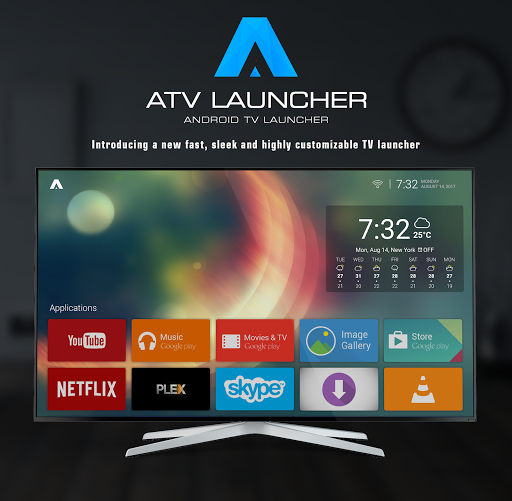 ATV Launcher скриншот 1