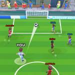 Футбольная битва (Soccer Battle)