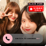 Blackpink Call Me - Call With Blackpink Idol Prank