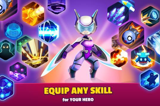 Heroes Strike скриншот 4