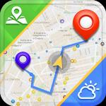 Оффлайн GPS - Карты Навигация и Направления