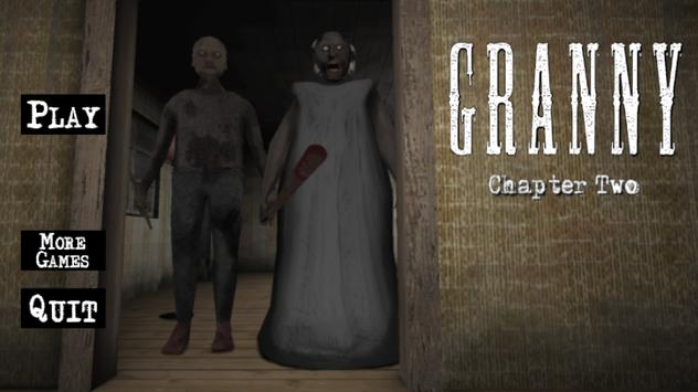 Granny: Chapter Two скриншот 1