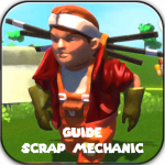 Tips Scrap Mobile: Mechanic Arcade Guide
