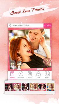 Free Video Editor скриншот 3
