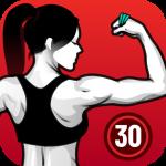 Тренировки для Женщин: Фитнес-похудение