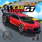Car Stunts Racing 3D