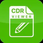 CDR(CorelDRAW) Viewer