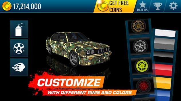 Drift Max дрифт скриншот 4