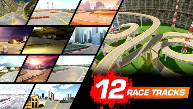 Drift Max дрифт скриншот 5