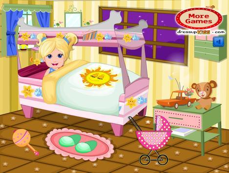 Мой маленький ангел скриншот 2