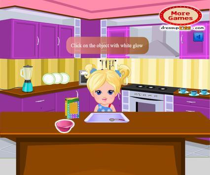 Мой маленький ангел скриншот 4