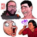 Смешные Мемы стикеры для WhatsApp - WAStickerApps